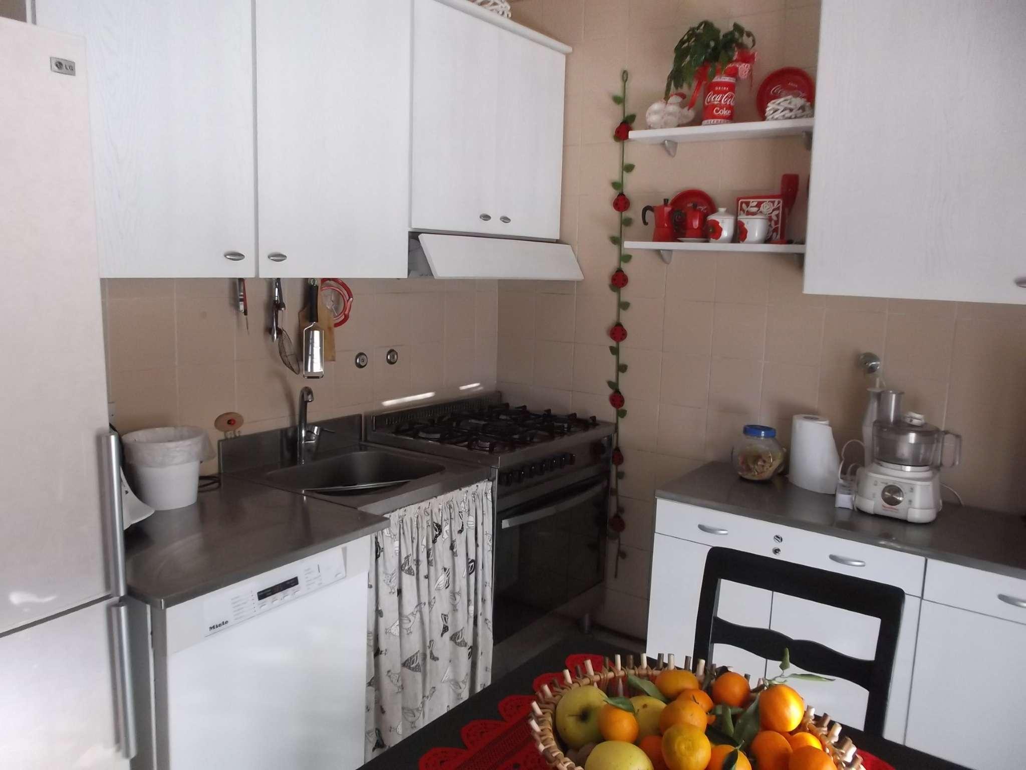 Appartamento in vendita a Barge, 4 locali, prezzo € 99.000 | Cambio Casa.it
