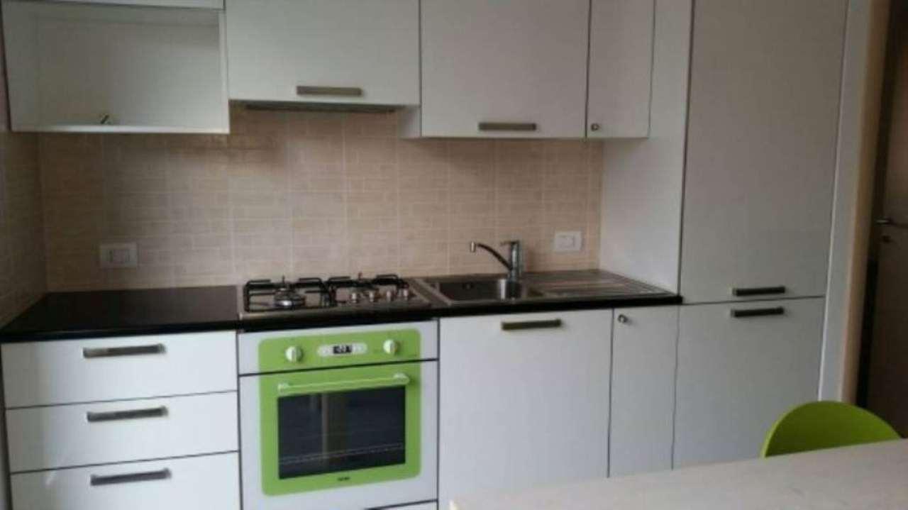 Appartamento in affitto a Sondrio, 2 locali, prezzo € 520 | Cambio Casa.it