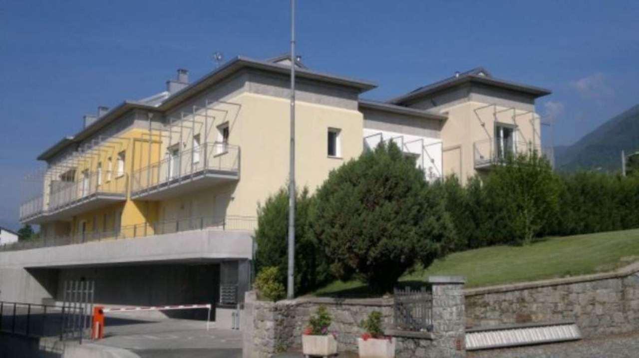 Attico / Mansarda in Vendita a Ponte in Valtellina