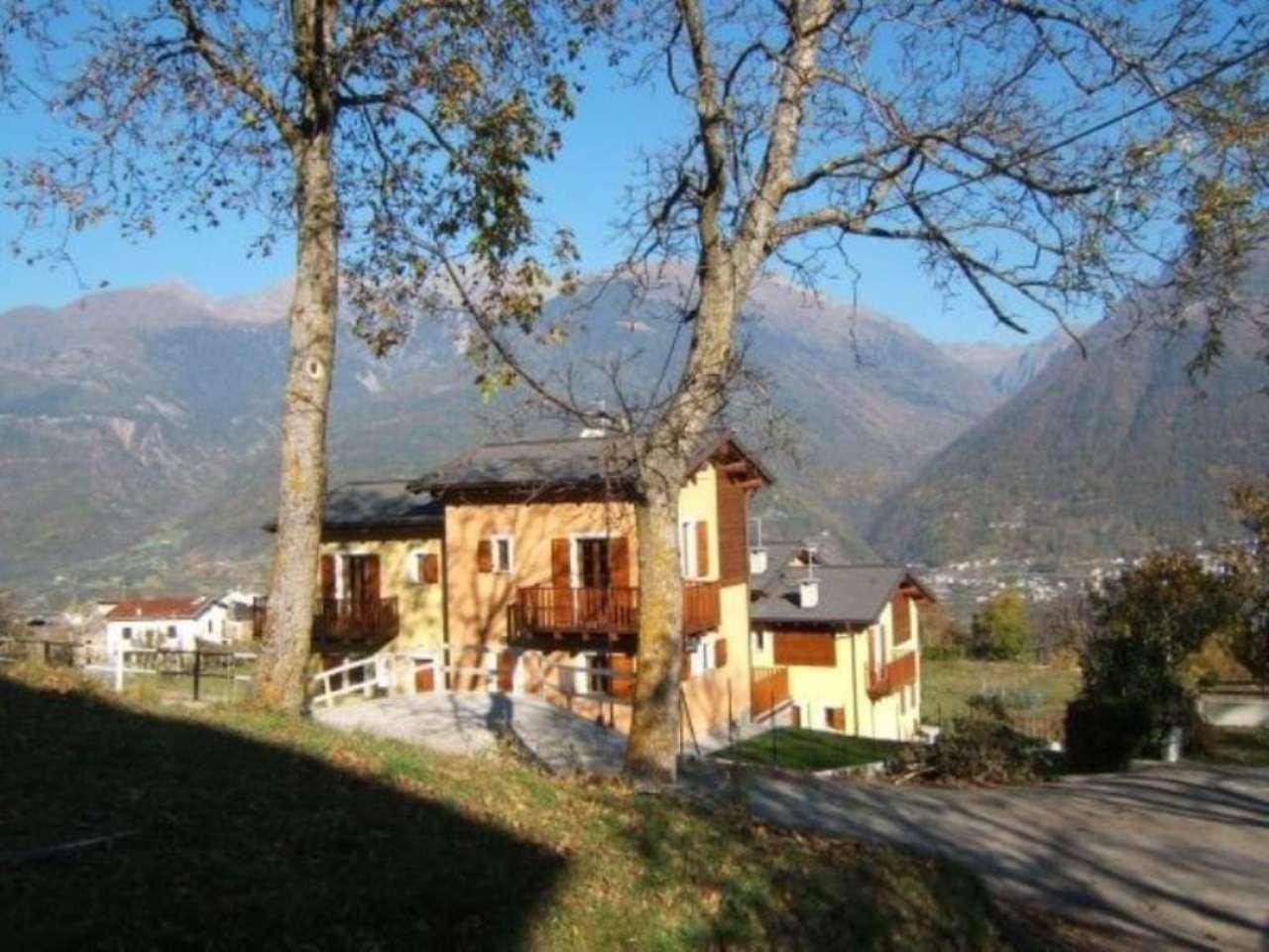Villa a Schiera in vendita a Castello dell'Acqua, 5 locali, prezzo € 149.000 | Cambio Casa.it