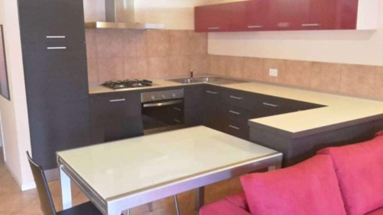 Appartamento in affitto a Schio, 2 locali, prezzo € 550 | Cambio Casa.it