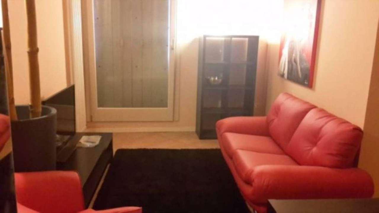 Appartamento in affitto a Schio, 2 locali, prezzo € 450 | Cambio Casa.it