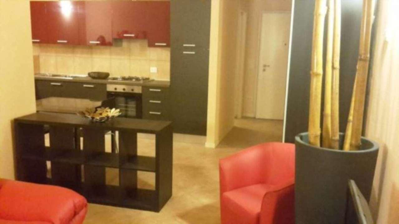 Bilocale schio affitto 450 55 mq riscaldamento autonomo for Appartamento in affitto a schio arredato