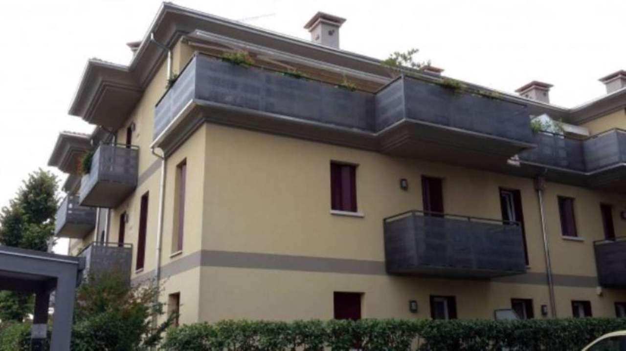 Appartamento in Affitto a Schio