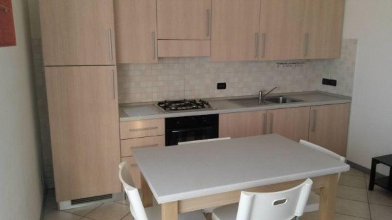 Appartamento in affitto a Schio, 2 locali, prezzo € 300 | Cambio Casa.it