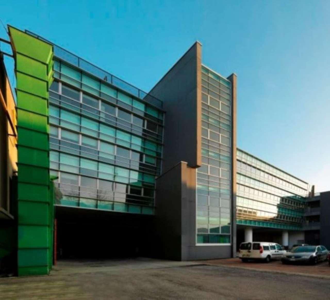Ufficio / Studio in affitto a Schio, 6 locali, Trattative riservate | Cambio Casa.it