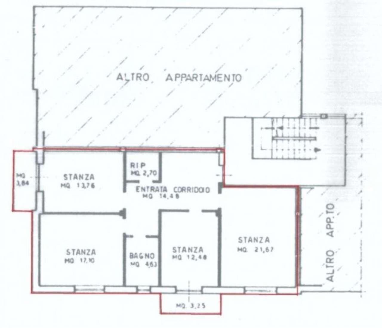 Negozio / Locale in vendita a Schio, 5 locali, prezzo € 110.000 | Cambio Casa.it