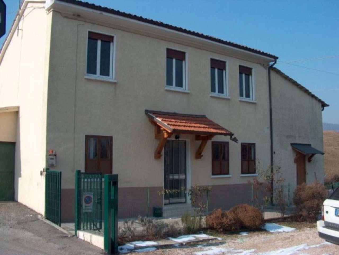 Villa in vendita a San Vito di Leguzzano, 6 locali, prezzo € 150.000 | Cambio Casa.it