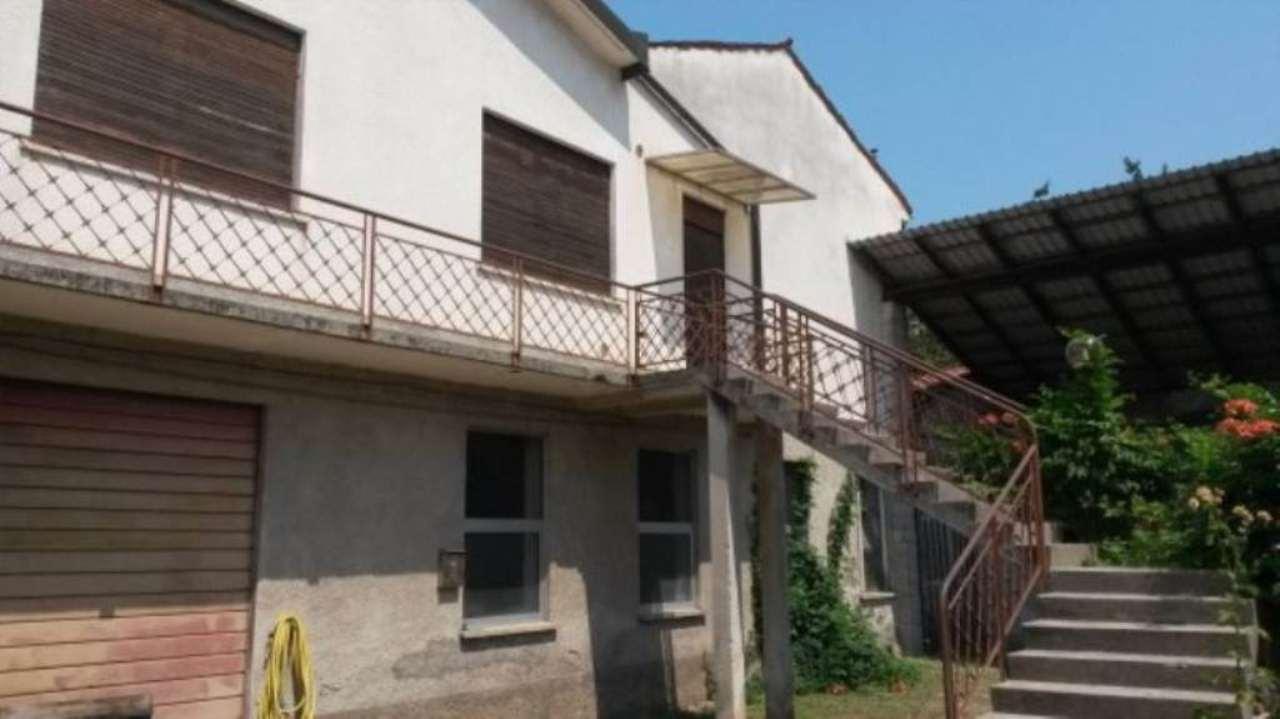 Capannone in vendita a Schio, 6 locali, Trattative riservate | Cambio Casa.it