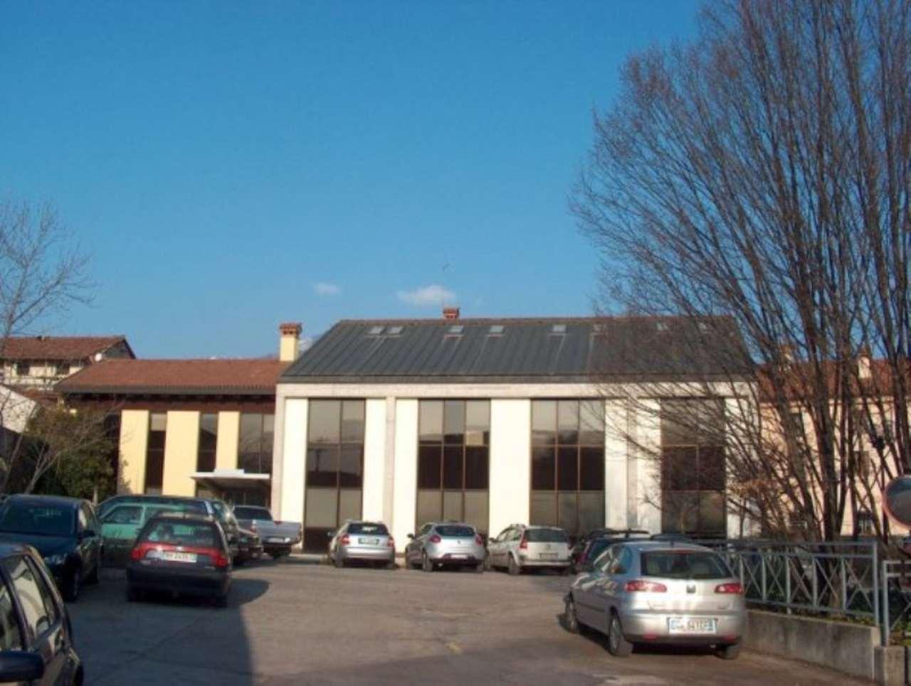 Ufficio / Studio in affitto a Schio, 6 locali, prezzo € 2.400 | Cambio Casa.it