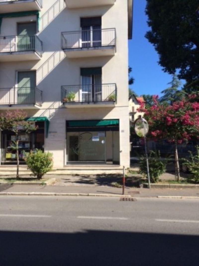 Negozio / Locale in vendita a Venegono Superiore, 2 locali, prezzo € 75.000 | Cambio Casa.it