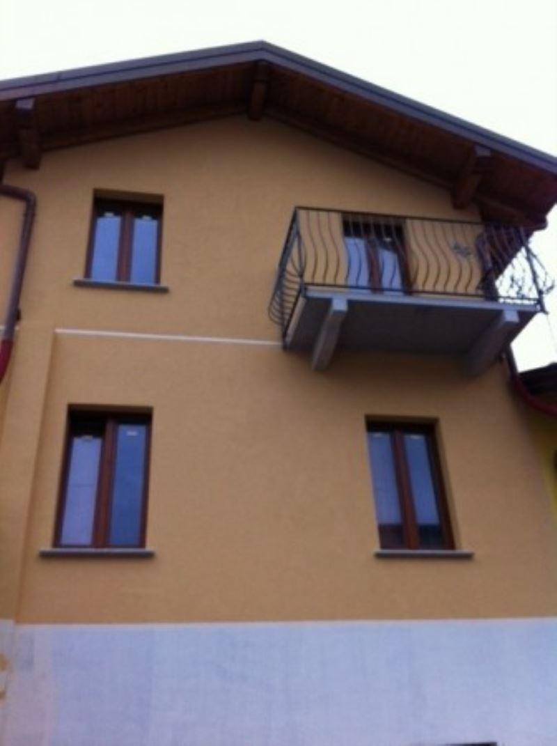 Appartamento in affitto a Gornate-Olona, 1 locali, prezzo € 380 | Cambio Casa.it