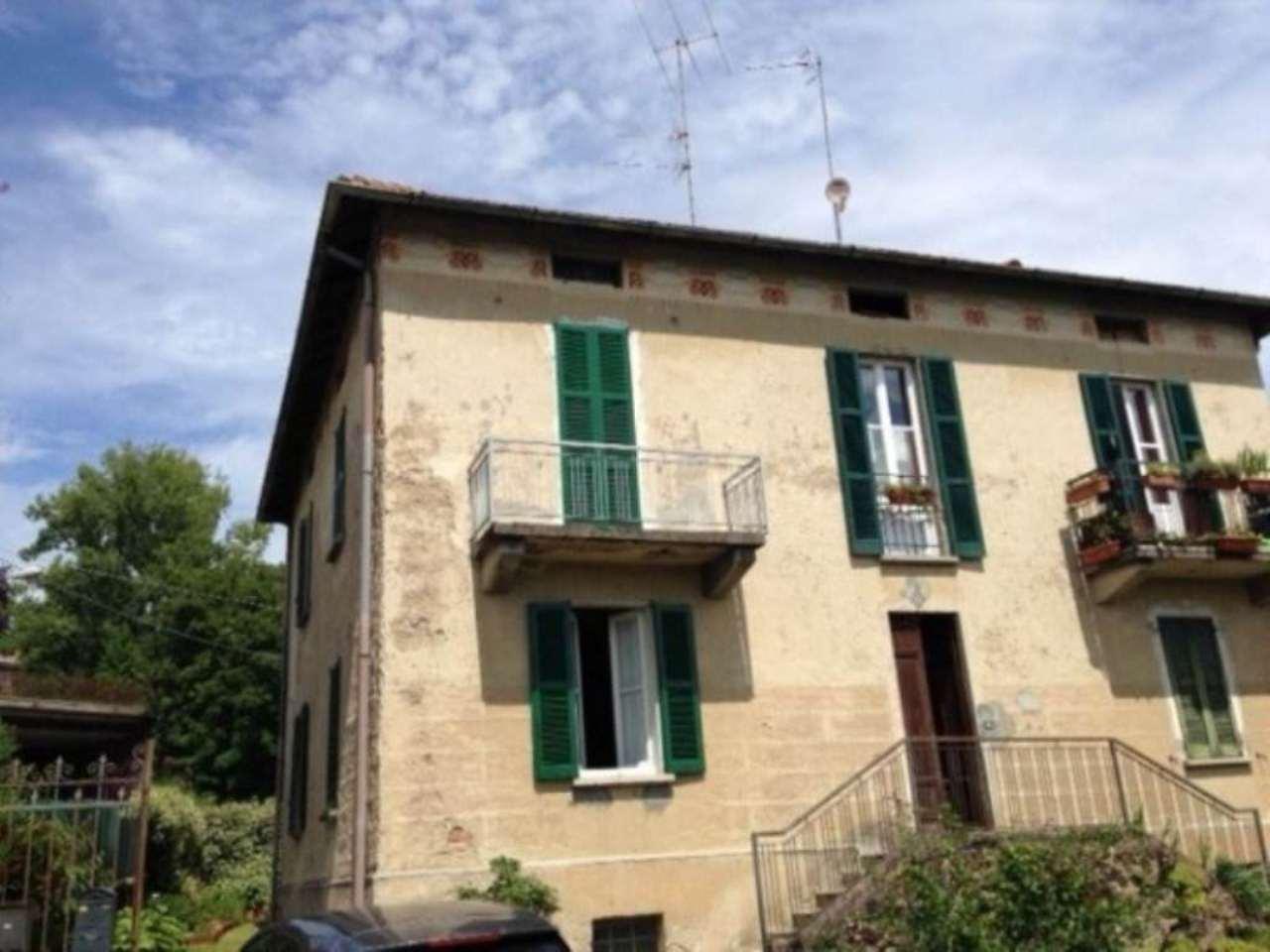Villa in vendita a Varese, 4 locali, prezzo € 278.000 | Cambio Casa.it