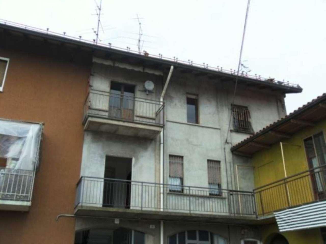 Appartamento in vendita a Morazzone, 2 locali, prezzo € 65.000 | Cambio Casa.it