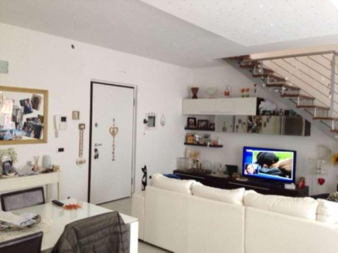 Appartamento in vendita a Solbiate Arno, 3 locali, prezzo € 225.000 | Cambio Casa.it