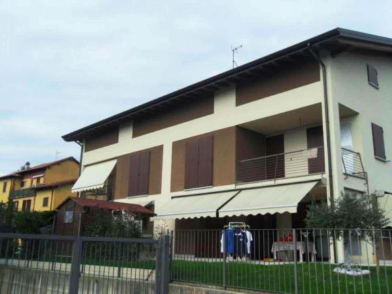 Appartamento in Vendita a Morazzone