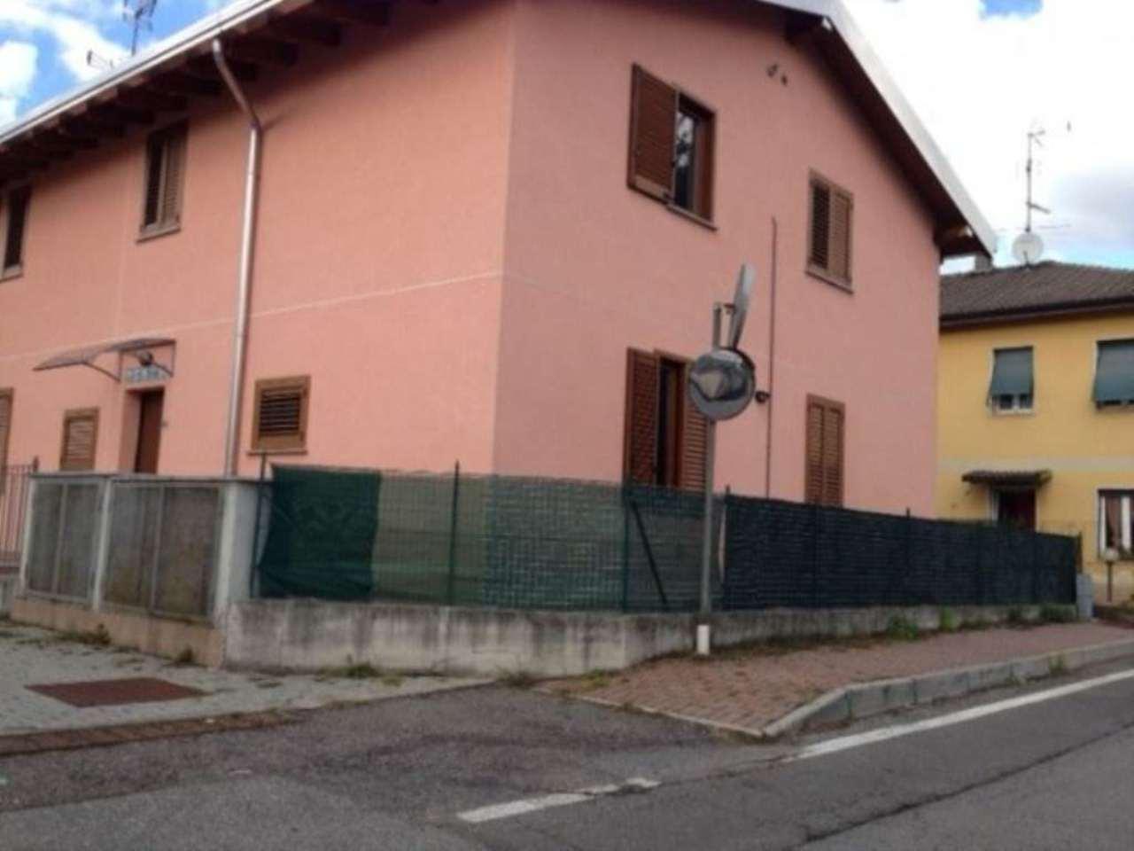 Villa a Schiera in vendita a Gornate-Olona, 4 locali, prezzo € 188.000 | CambioCasa.it