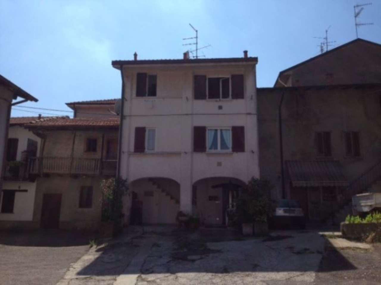 Appartamento in affitto a Caronno Varesino, 2 locali, prezzo € 380 | Cambio Casa.it
