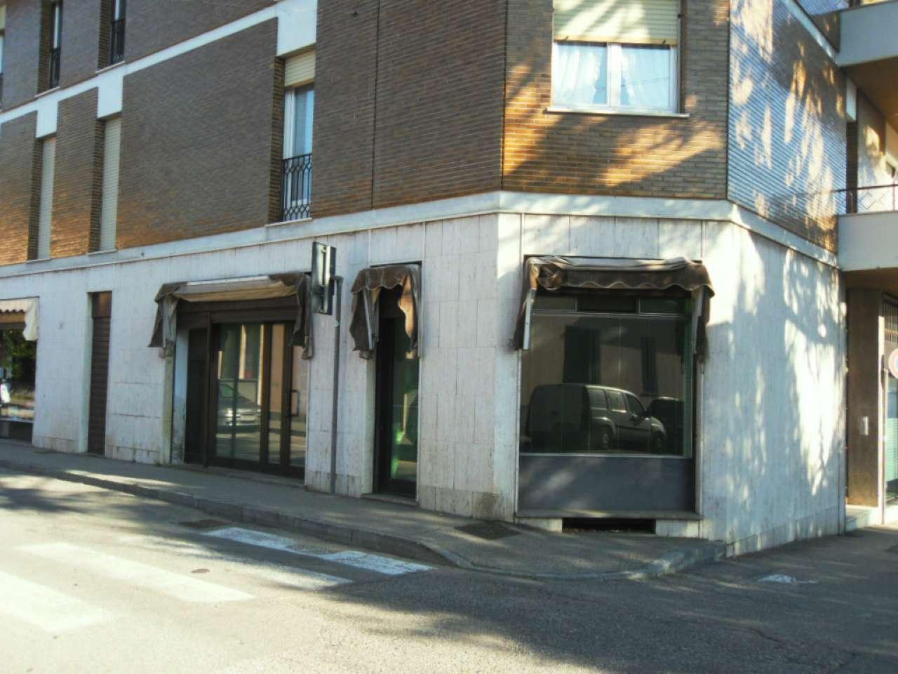 Negozio / Locale in vendita a Albizzate, 9999 locali, prezzo € 70.000 | CambioCasa.it