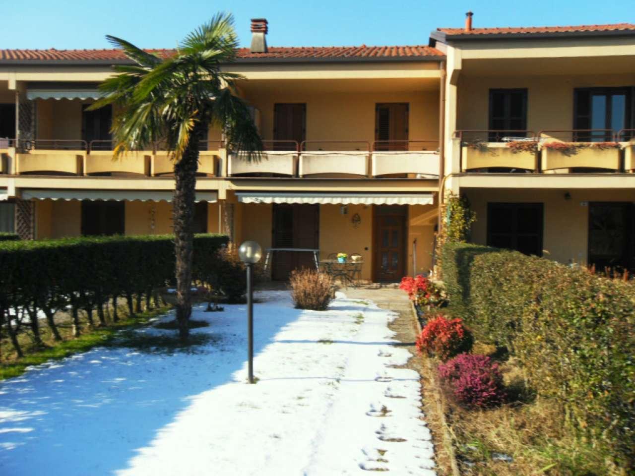Villa a Schiera in vendita a Morazzone, 4 locali, prezzo € 200.000 | Cambio Casa.it
