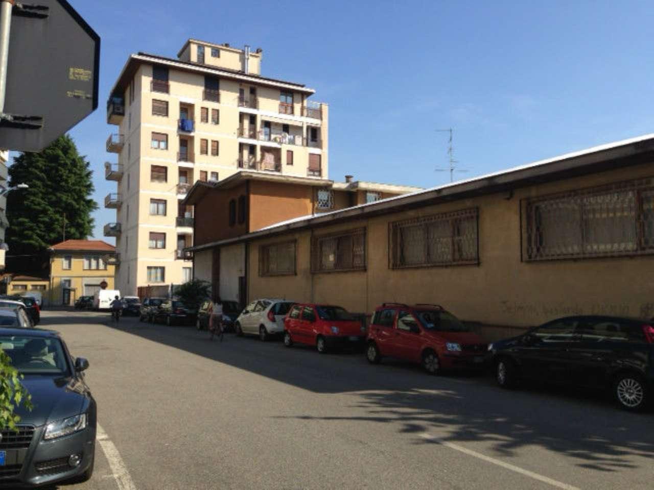 Capannone in vendita a Gallarate, 9999 locali, prezzo € 195.000 | Cambio Casa.it