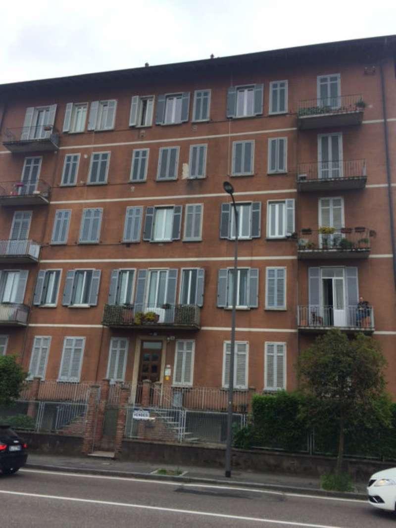 Appartamento in affitto a Varese, 2 locali, prezzo € 450   Cambio Casa.it