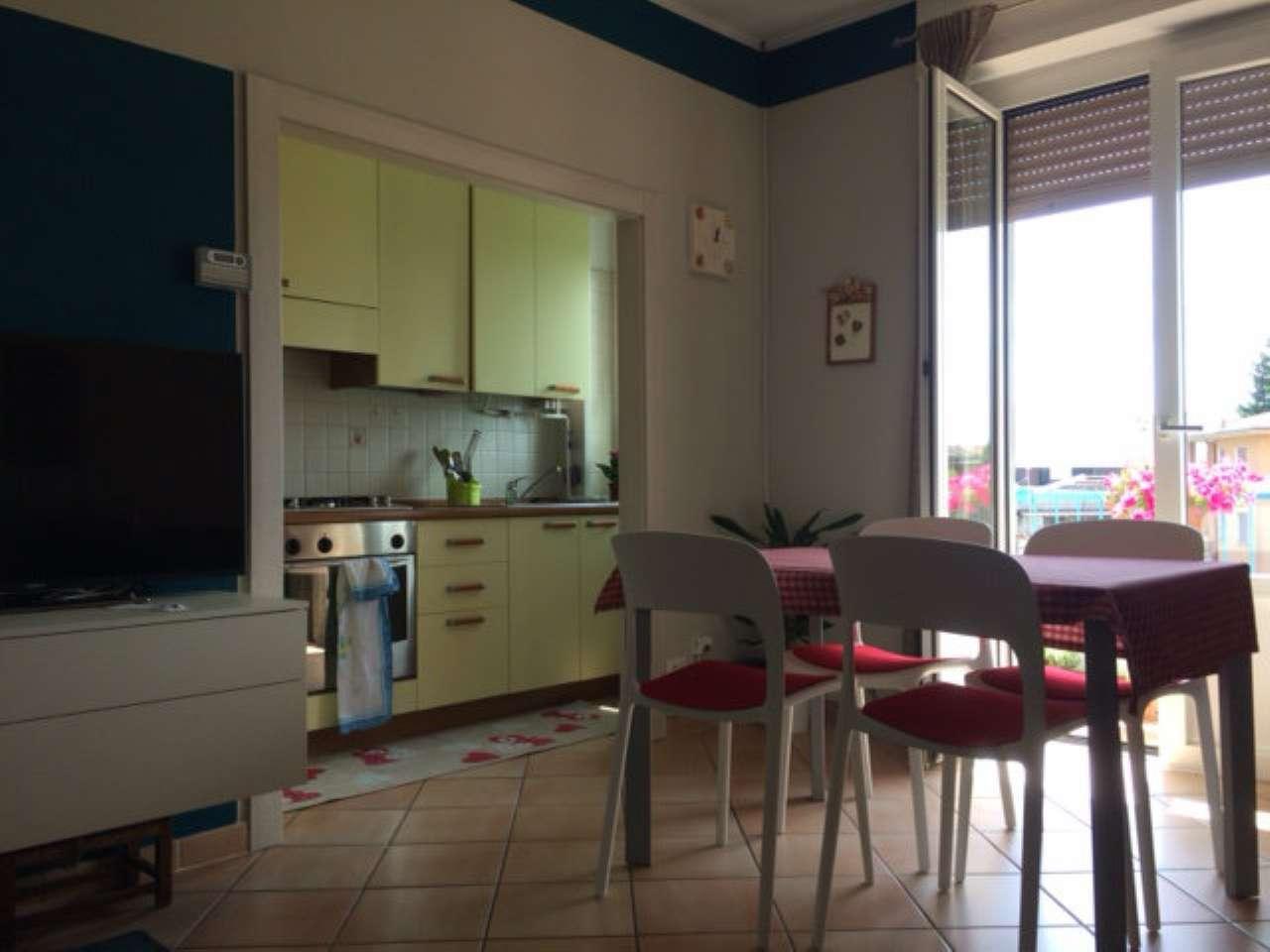 Appartamento in vendita a Morazzone, 3 locali, prezzo € 85.000 | Cambio Casa.it
