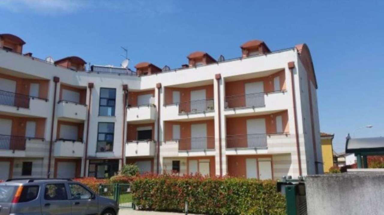 Attico / Mansarda in vendita a Grumolo delle Abbadesse, 3 locali, prezzo € 55.000 | Cambio Casa.it