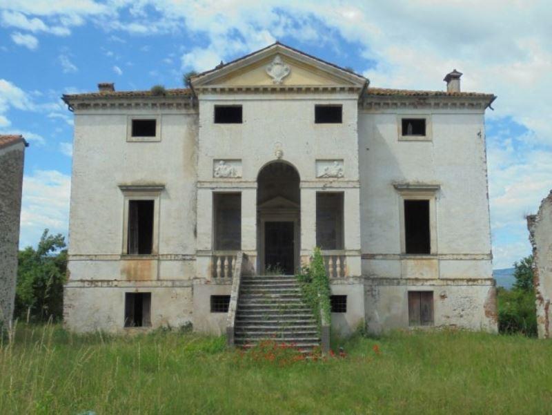 Palazzo / Stabile in vendita a Montecchio Precalcino, 4 locali, prezzo € 339.694 | Cambio Casa.it