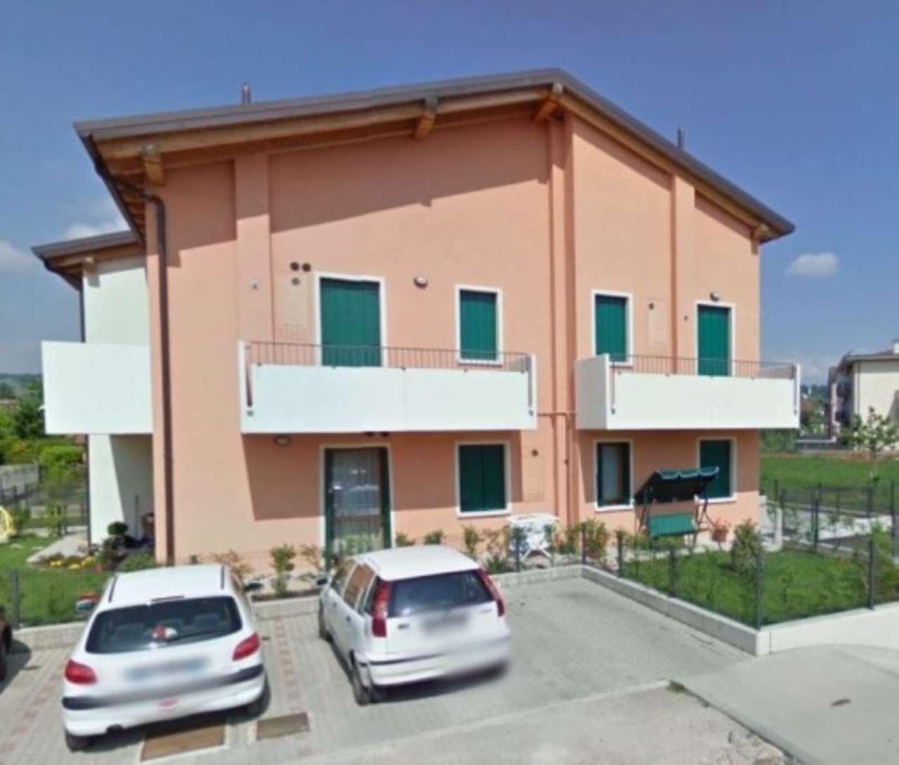 Appartamento in vendita a Giavera del Montello, 2 locali, prezzo € 62.000 | Cambio Casa.it