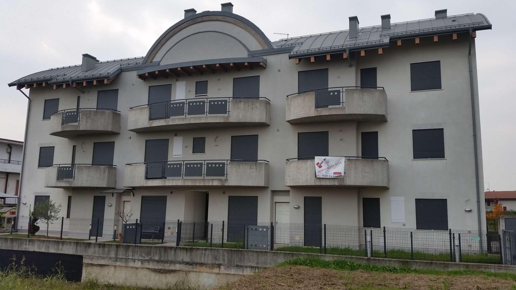 Appartamento in vendita a Dueville, 3 locali, prezzo € 58.000 | Cambio Casa.it