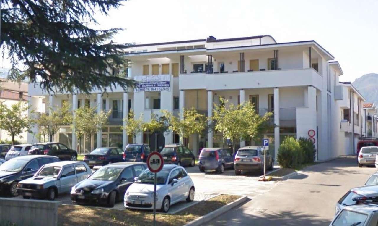 Appartamento in vendita a Schio, 3 locali, prezzo € 100.000 | CambioCasa.it