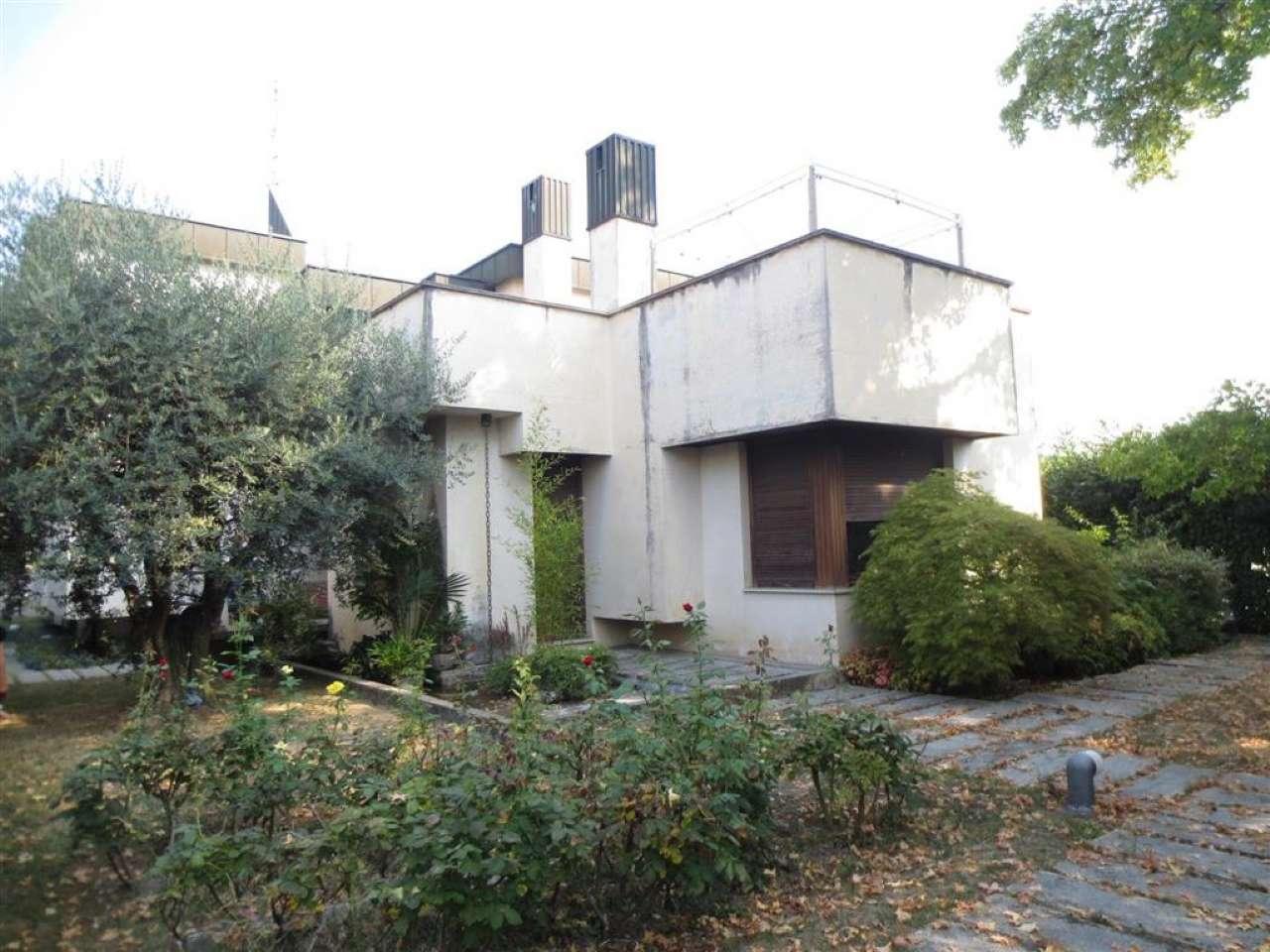 Villa in vendita a Vicenza, 5 locali, prezzo € 450.000 | Cambio Casa.it