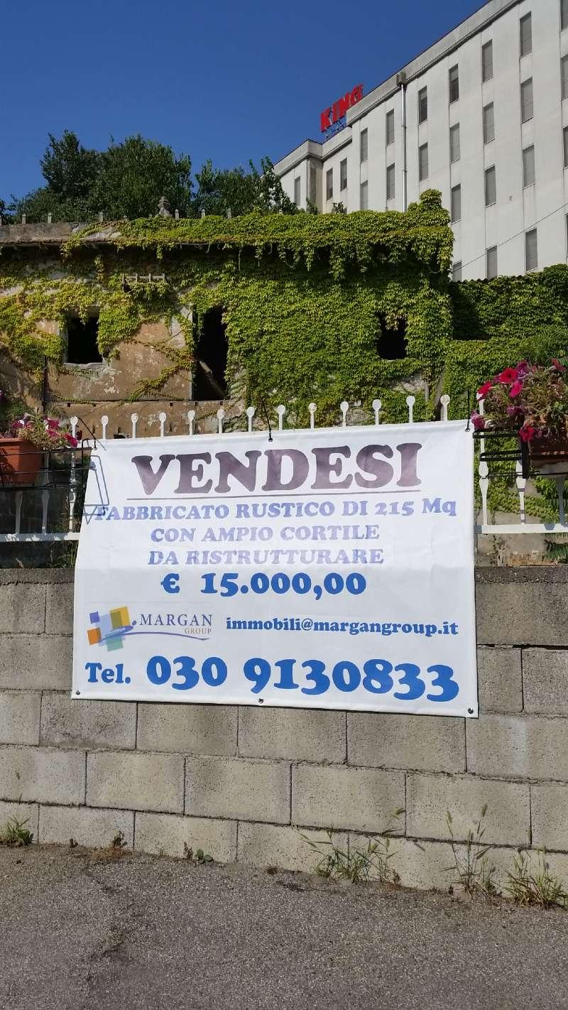 Rustico / Casale in vendita a Sossano, 4 locali, prezzo € 15.000 | Cambio Casa.it