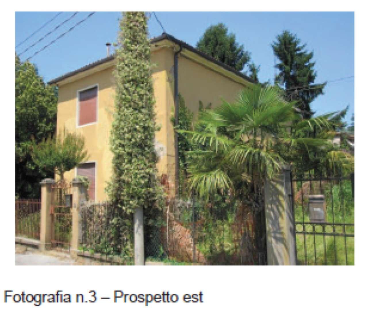 Soluzione Indipendente in vendita a Vicenza, 5 locali, prezzo € 98.250 | CambioCasa.it