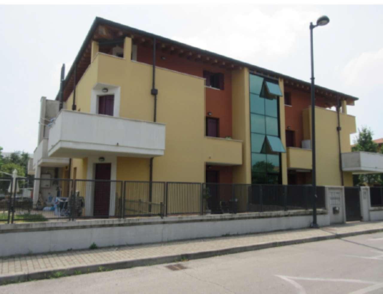 Appartamento in Vendita a Romano d'Ezzelino