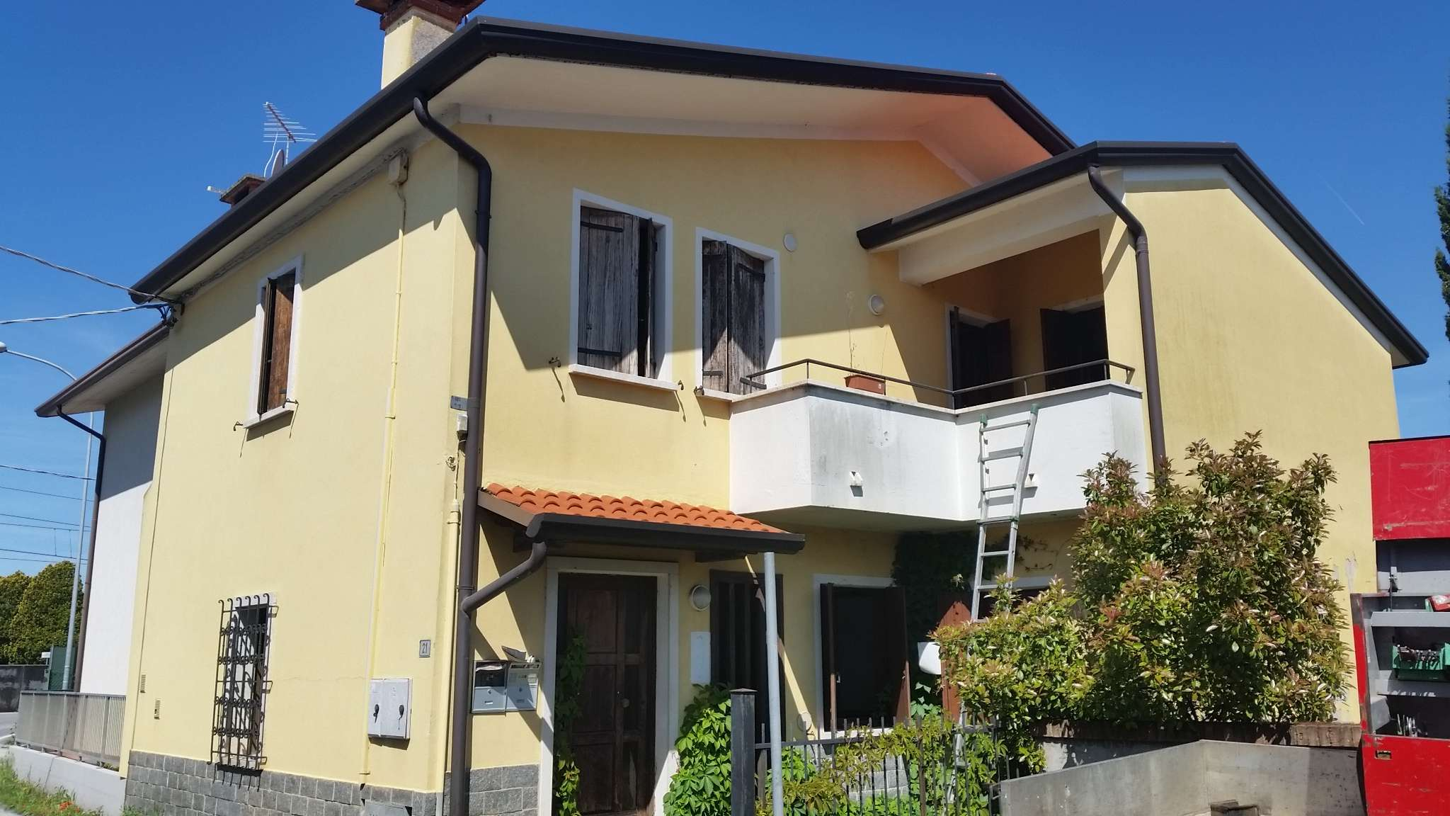 Appartamento in vendita a Cassola, 3 locali, prezzo € 27.000 | CambioCasa.it