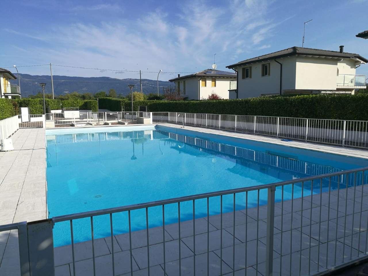 Villa in vendita a Breganze, 4 locali, prezzo € 220.000 | CambioCasa.it
