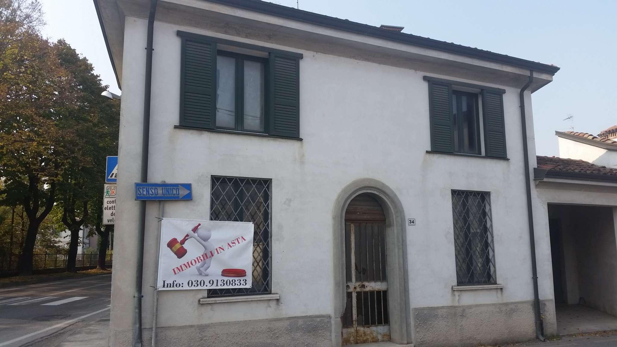 Soluzione Indipendente in vendita a Casalmaggiore, 5 locali, prezzo € 46.800 | CambioCasa.it