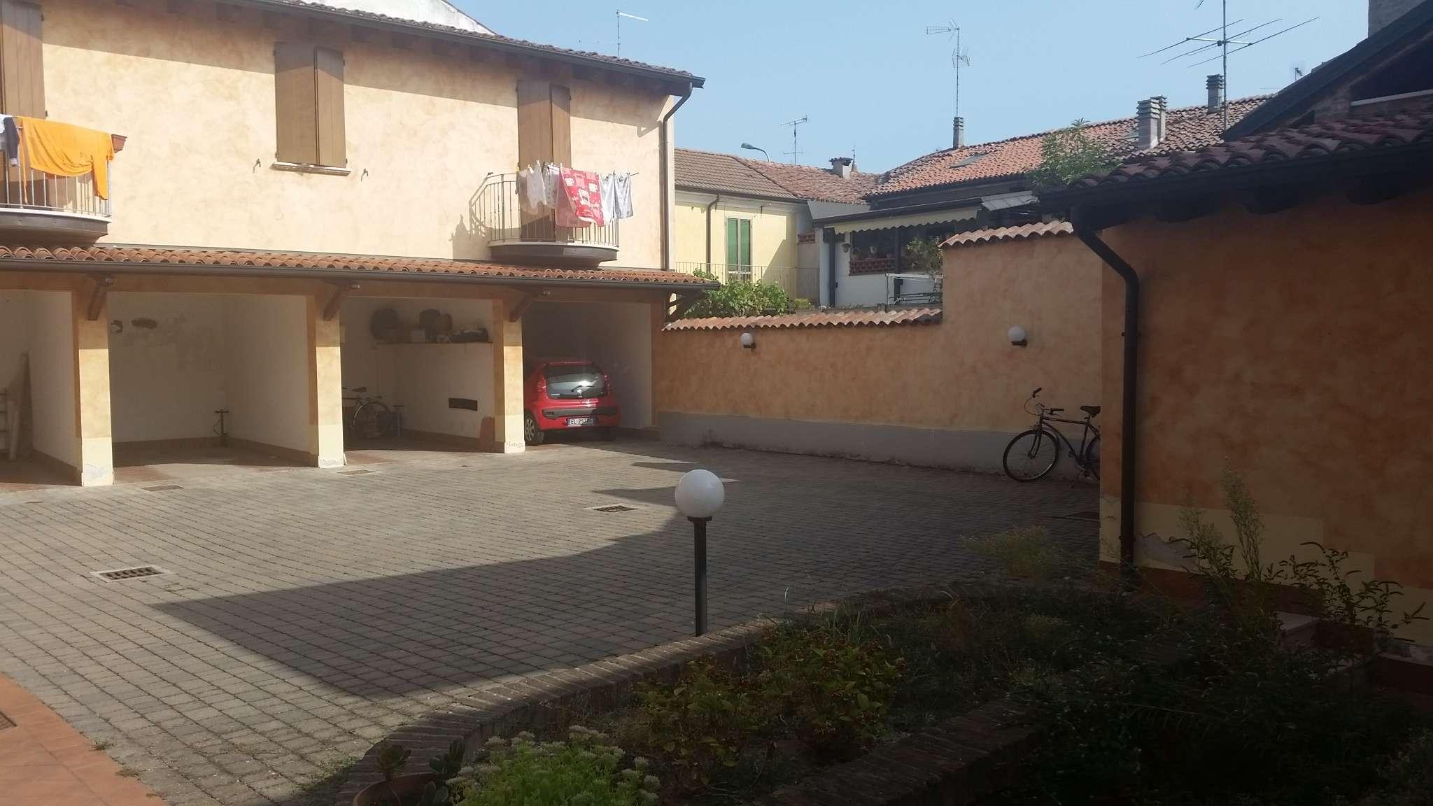 Appartamento in vendita a Casalmaggiore, 9999 locali, prezzo € 42.500 | CambioCasa.it