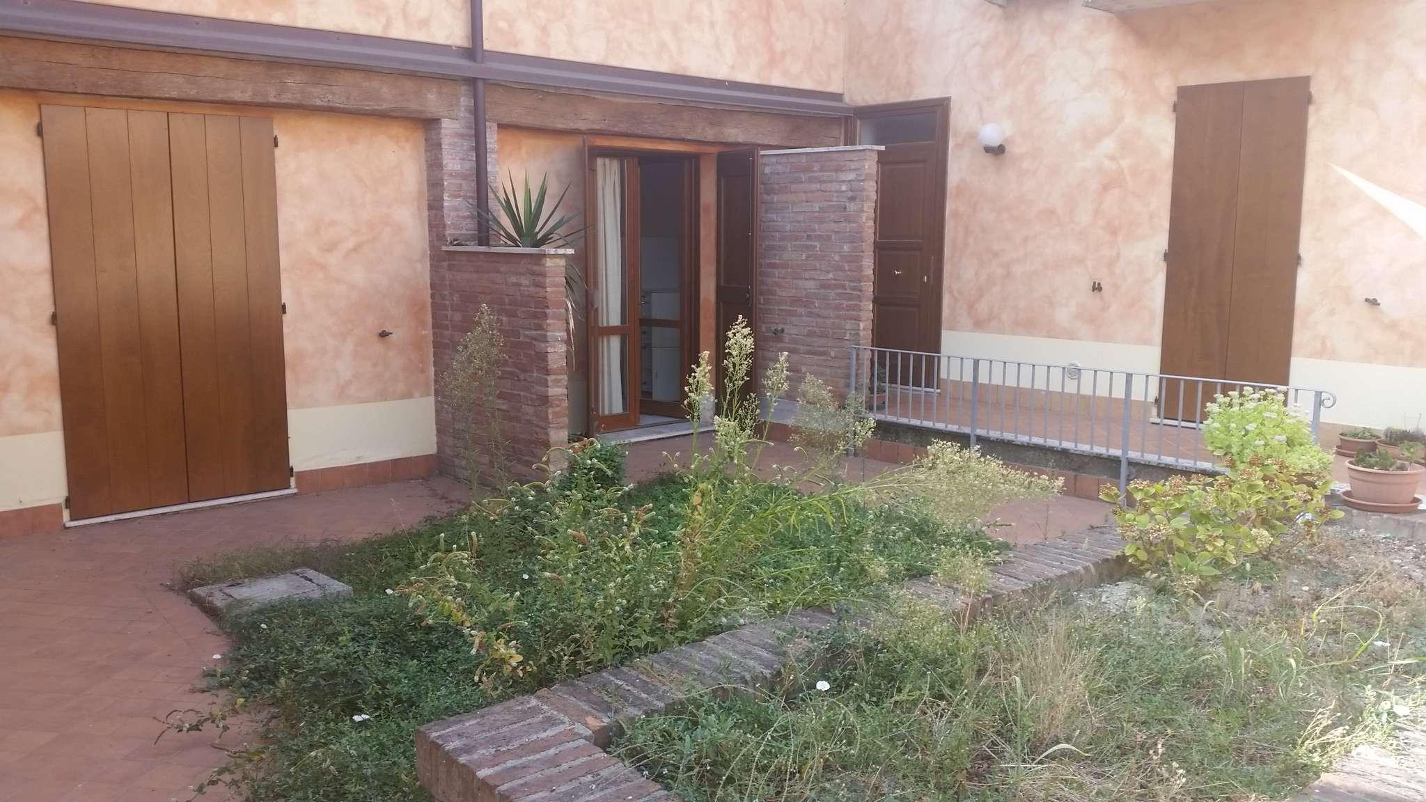 Appartamento in vendita a Casalmaggiore, 1 locali, prezzo € 30.500 | CambioCasa.it