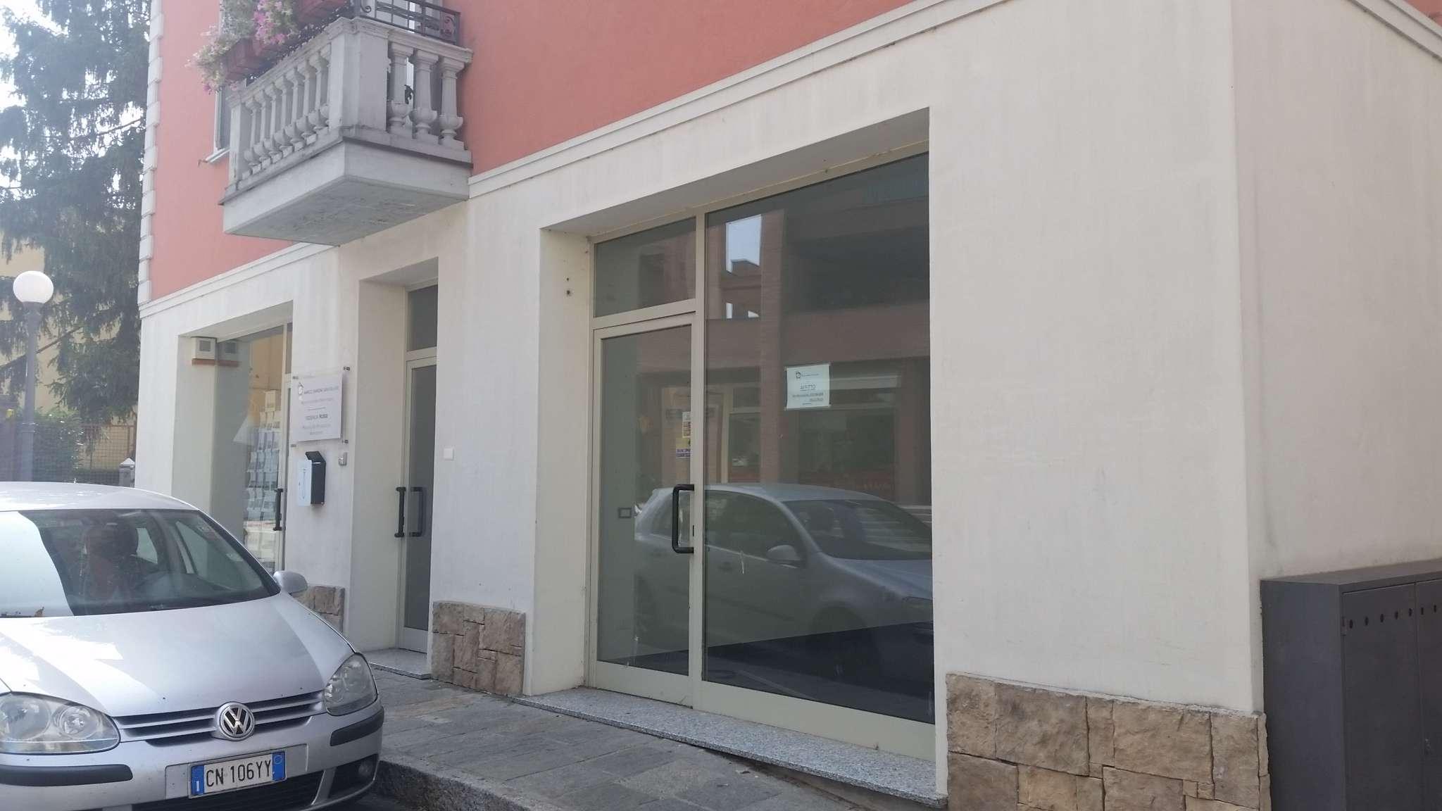 Negozio / Locale in vendita a Collecchio, 1 locali, prezzo € 110.000 | CambioCasa.it