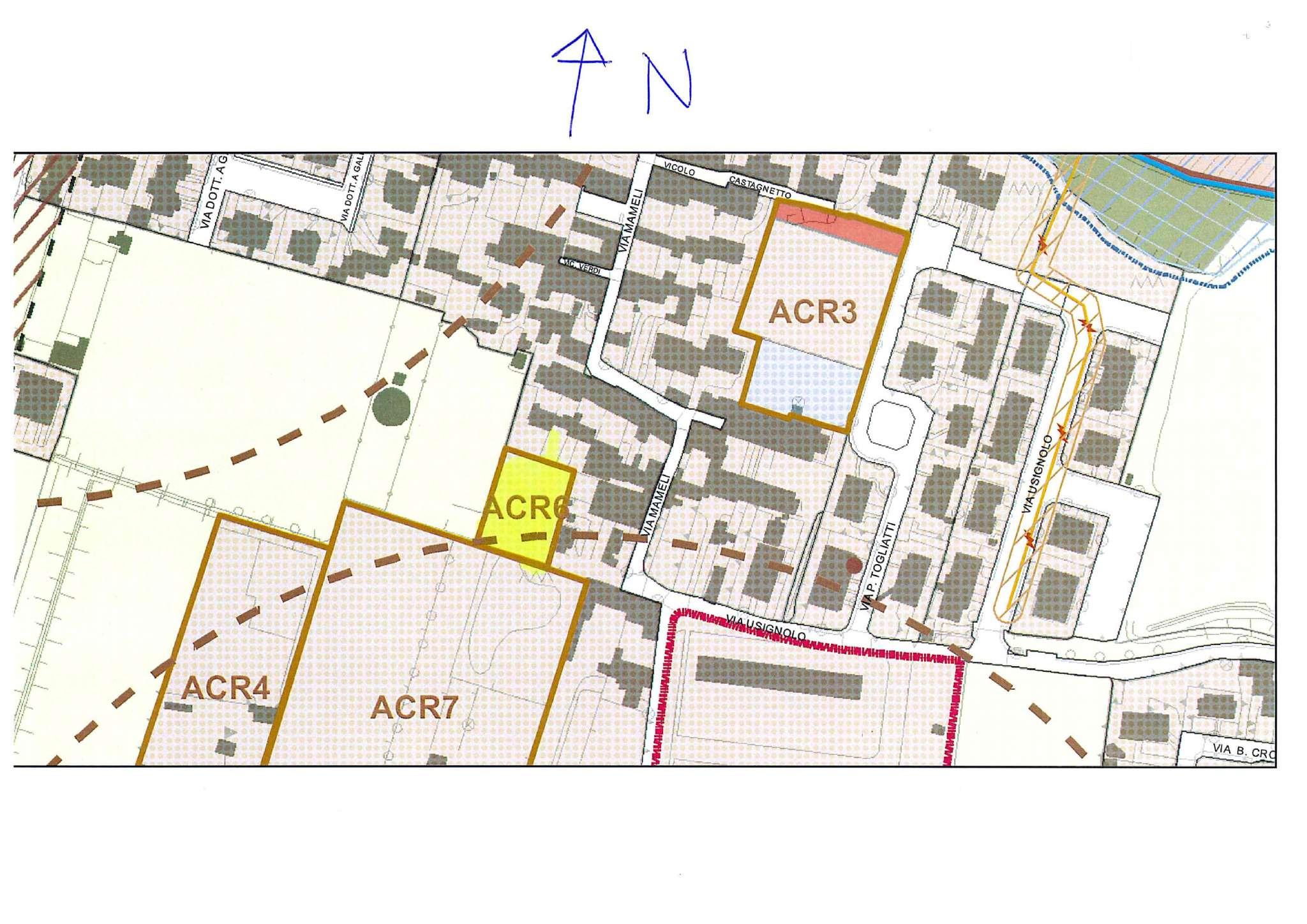 Terreno Edificabile Residenziale in vendita a Milzano, 9999 locali, prezzo € 80.000 | CambioCasa.it