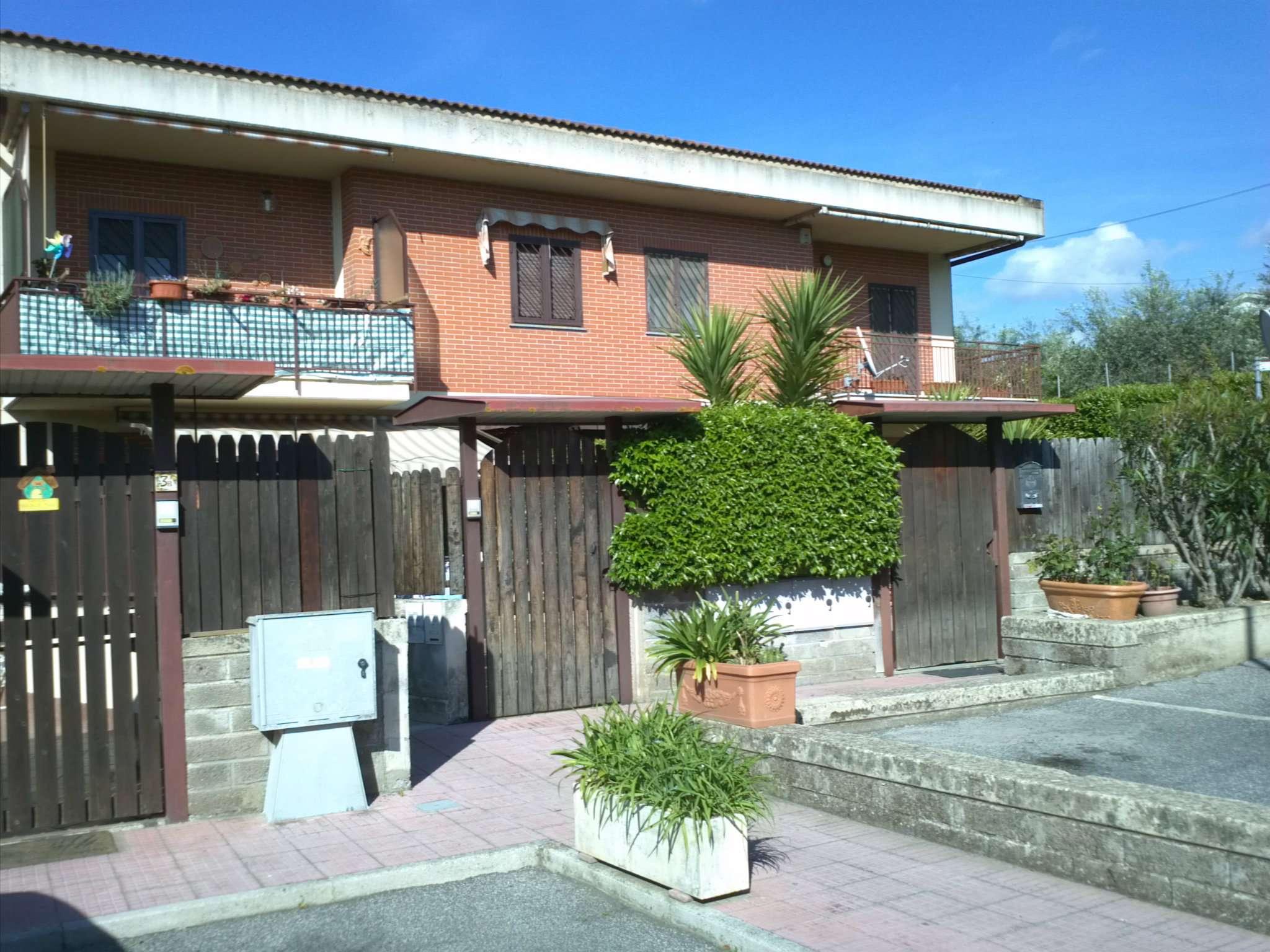 Appartamento in affitto a Marino, 2 locali, prezzo € 670   CambioCasa.it