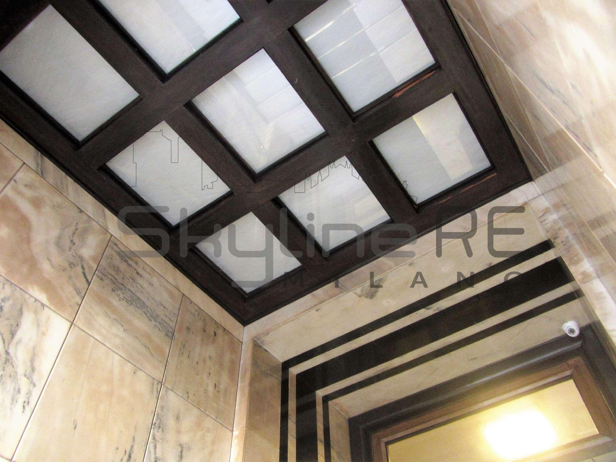 Appartamento in vendita milano viale tunisia for Abitazioni in vendita a milano