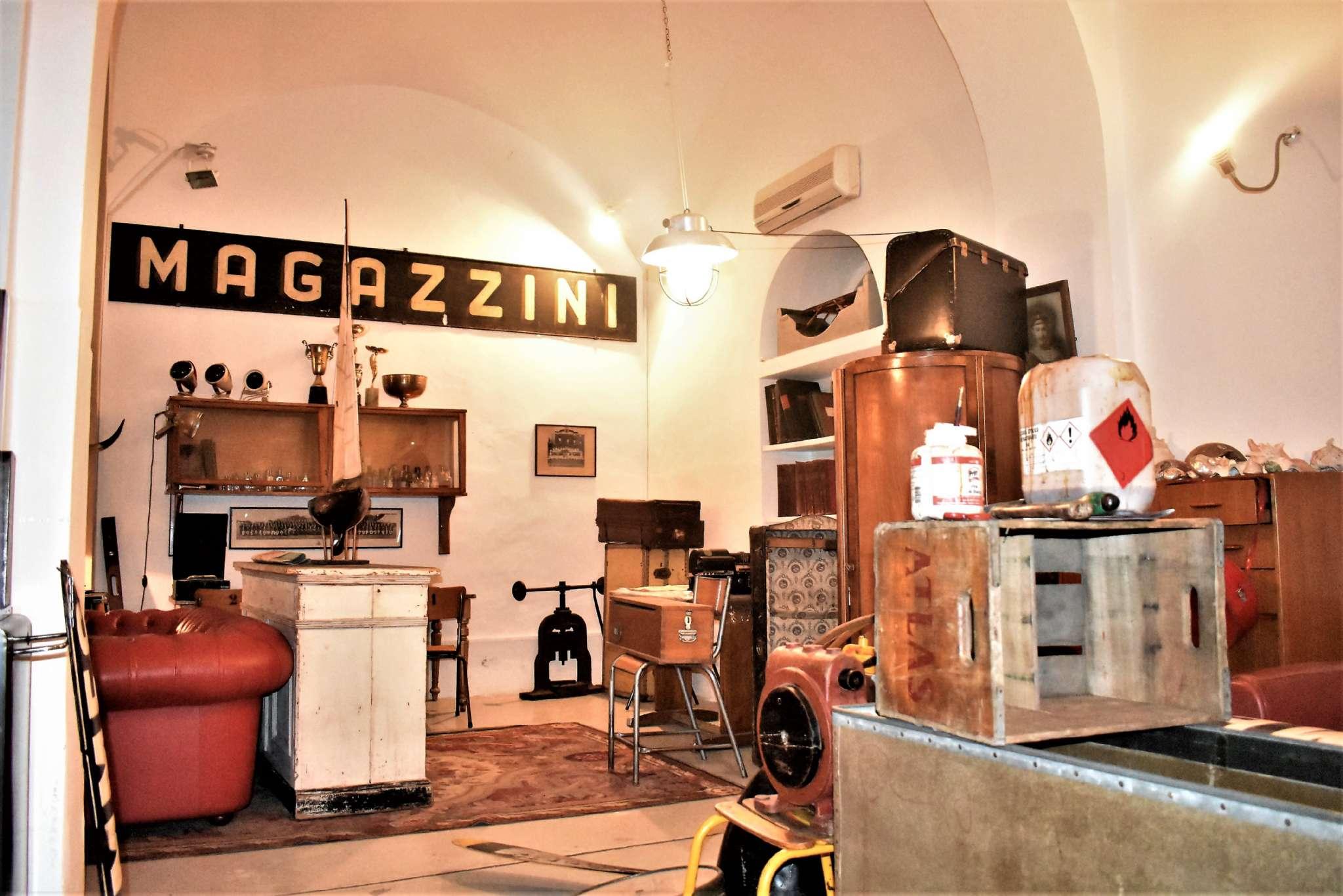 Magazzino in affitto a Milano, 3 locali, zona Zona: 8 . Bocconi, C.so Italia, Ticinese, Bligny, prezzo € 1.250   CambioCasa.it