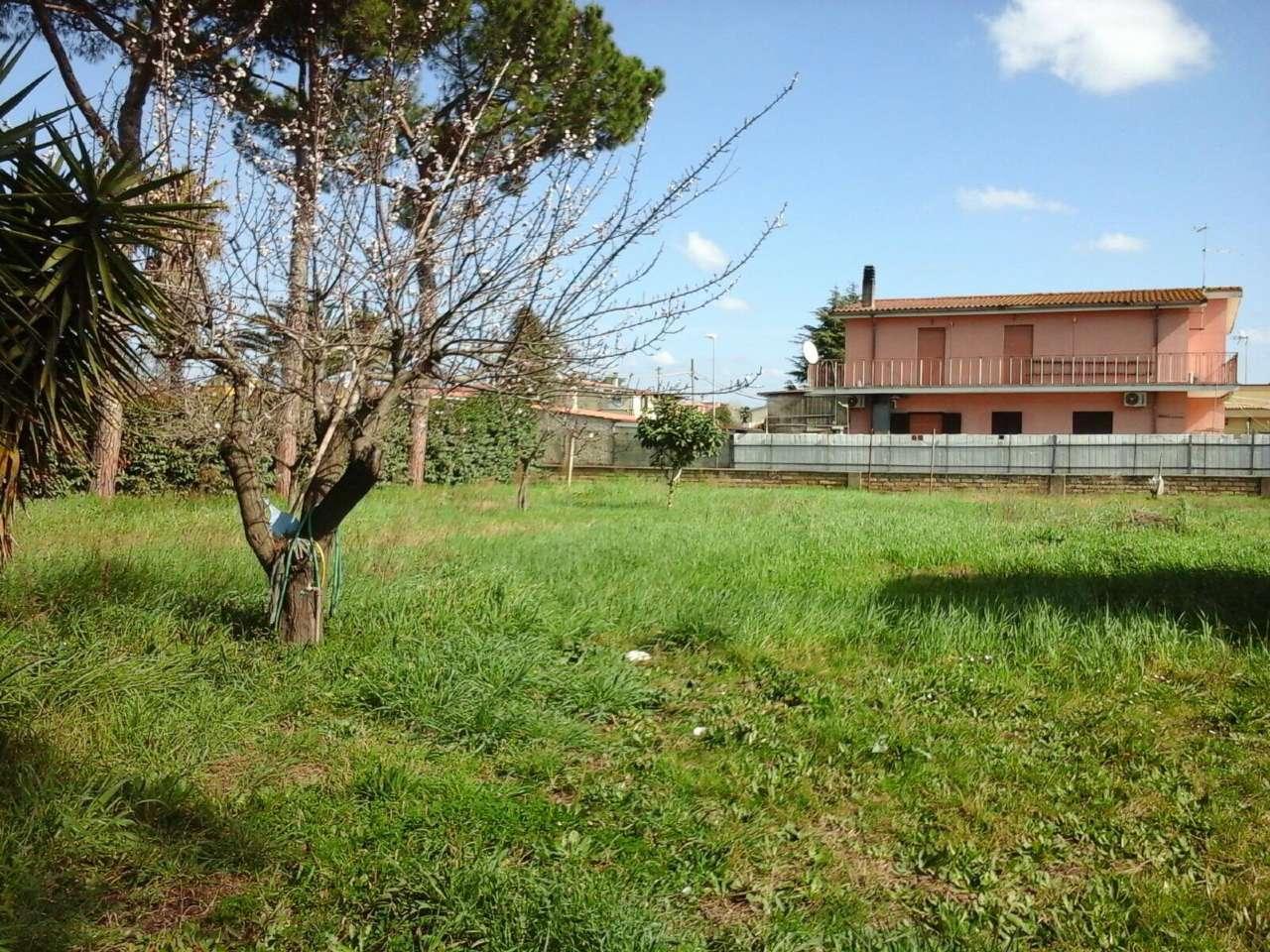 Soluzione Indipendente in vendita a Ardea, 2 locali, prezzo € 60.000   Cambio Casa.it