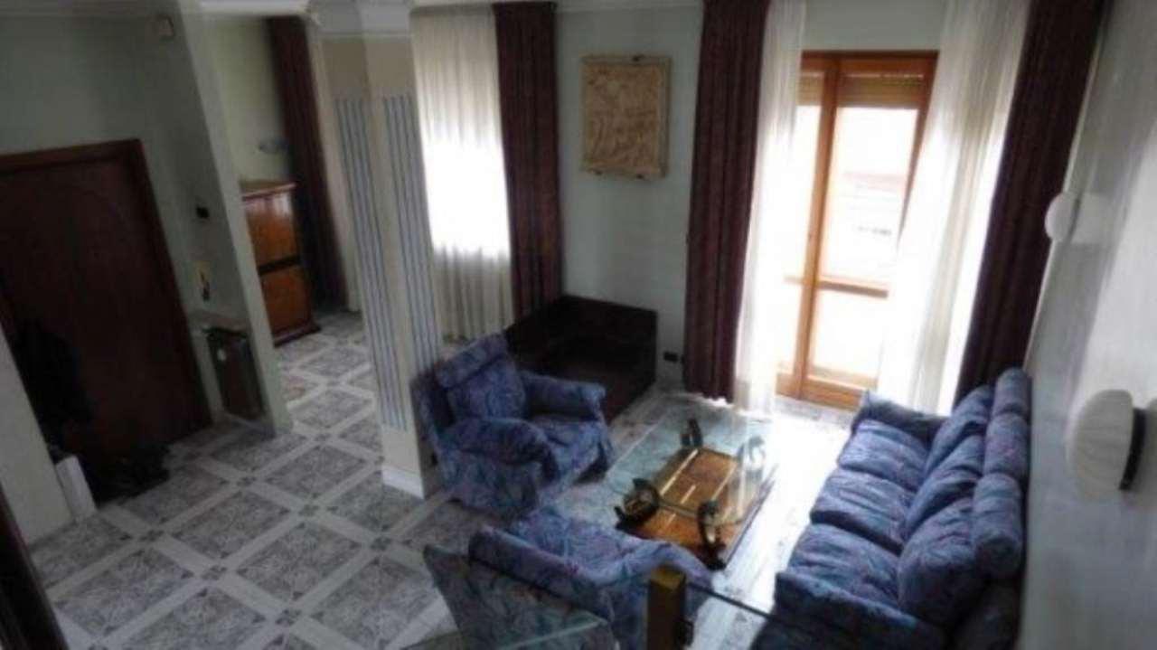 Attico / Mansarda in affitto a Cuneo, 4 locali, Trattative riservate   Cambio Casa.it