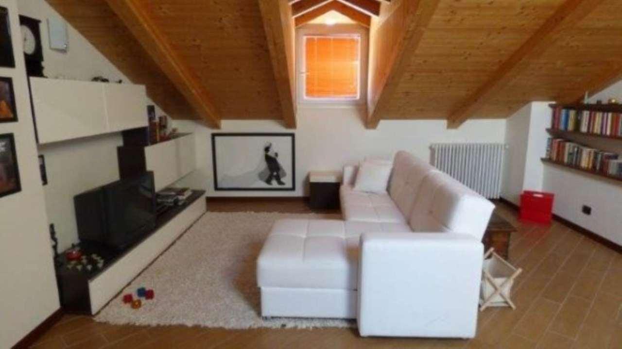 Attico / Mansarda in vendita a Borgo San Dalmazzo, 6 locali, prezzo € 160.000 | Cambio Casa.it