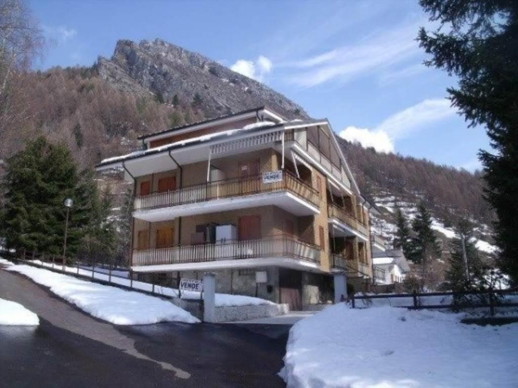 Appartamento in vendita a Entracque, 3 locali, prezzo € 90.000 | Cambio Casa.it